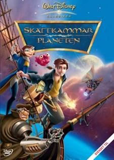Disney Klassiker 42 - Skattkammarplaneten