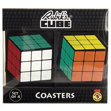 Drikkebrikker Rubiks Kube