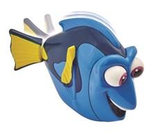 Doris, Swigglefish, Hitta Doris
