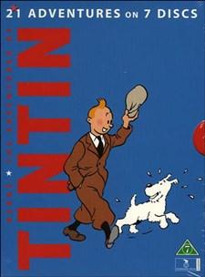 Tintin BOX