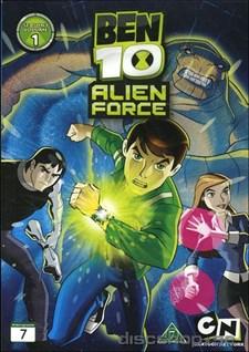 Ben 10: Alien Force - Vol 1