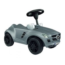 Bobby Benz SLS AMG, BIG