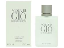 Armani Acqua Di Gio Pour Homme Edt Spray 50ml