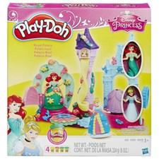 Royal Palace, Play-Doh