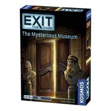 Exit: The Mysterius Museum, Samarbetsspel (EN)