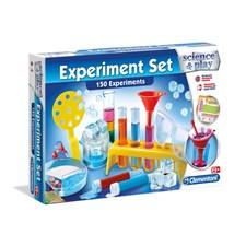 150 eksperiment