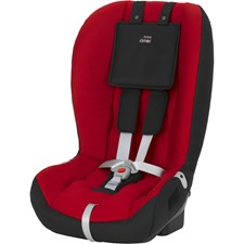 Two-way, Red Flame, Britax