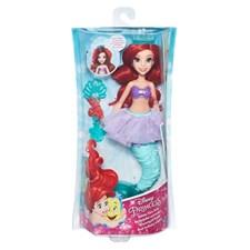 Bubble Tiara Ariel, Disney Princess
