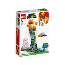 Boss Sumo Bro ja huojuva torni -laajennussarja LEGO® Super Mario (71388)