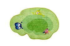 Matta rund Babblarna, Kids Concept
