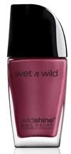 Wild Shine Nail Color - Grape Minds Think Alike