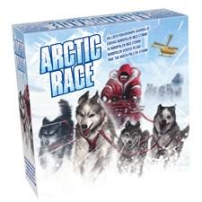Arctic Race, Brädspel (SE/FI/NO)
