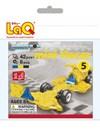 Hamacron Mini Racer 5, Gul, LaQ