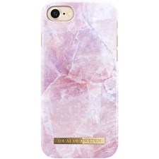 Mobildeksel, Fashion Case, Til Iphone 6/6S/7/8, Pilion Pink Marble, Ideal
