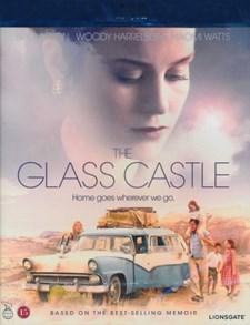 Glasslottet (Blu-ray)