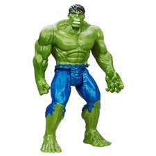 Titan Hero Hulken, 30 cm, The Avengers