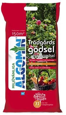 Algomin Trädgårdsgödsel 5 kg