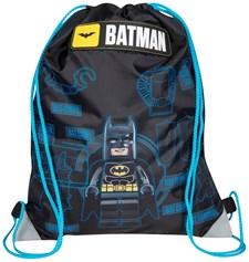 Gympose, Lego Batman