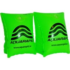 Aquarapid Swim Wings 15-30 kg Grön