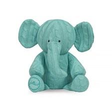 Mjukisdjur Elefant, Jade, Jollein