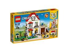 Perheen moduuliomakotitalo, LEGO Creator Buildings (31069)