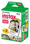 Film Instax Mini (10X2/PK)