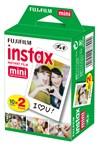 Fujifilm INSTAX MINI film (10x2/PK)