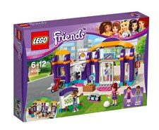 Heartlakes sportcenter, Lego Friends (41312)
