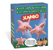Kast grisene Jumbo, Tactic