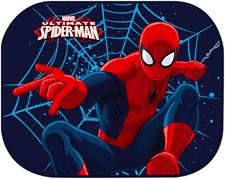 Solskydd 2-pack, Spiderman