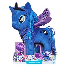 Princess Luna, Mjukisdjur 30 cm, My Little Pony
