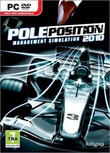 Pole Position Management Simulation 2010