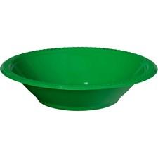 Skålar Gröna 20-pack