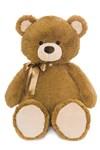 Pehmonalle Svante, Teddykompaniet, 90cm