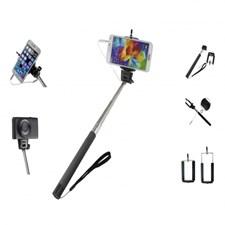 Selfie Stick Uttrekkbar