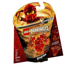 Spinjitzu Kai, LEGO NINJAGO (70659)