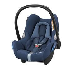 Babyskydd CabrioFix, Nomad blue, Maxi-Cosi