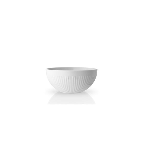Eva Trio Legio Nova Skål 1.8 L Vit (hvit) - fat & serveringsskålar