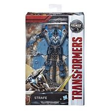 Strafe, Premium edition deluxe, Transformers