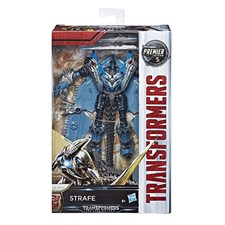 Strafe, Premium edition deluxe, Transformers