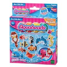 Havsliv-set, Aquabeads