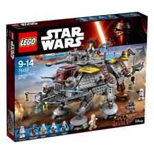 Captain Rex´s AT-TE, Lego Star Wars (75157)