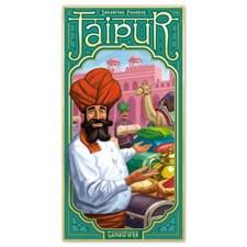 Jaipur Nordic, Sällskapsspel (SE/FI/NO/DK)
