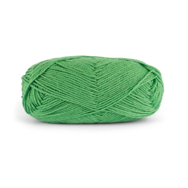 Dale Garn Baby Ull 50 g Vårgrønn 8434