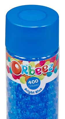 Orbeez Refill, Blå, Ultimate Soothing Spa