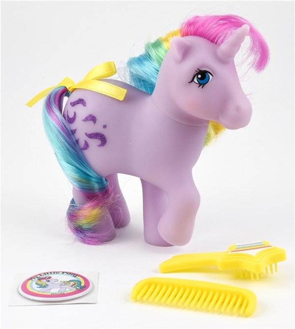 Retro Windy, My Little Pony