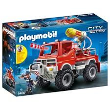 Brandbil, Playmobil Action (9466)