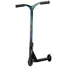 Stiga Trick Scooter Sparkcykel Neon Hood