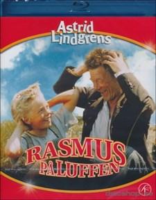Rasmus på luffen (Blu-ray)