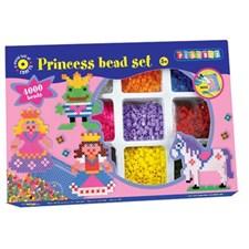 """Helmipakkaus """"Princess"""", 4000 kpl, Playbox"""